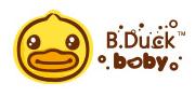 B.Duck 温和洗护,不刺激