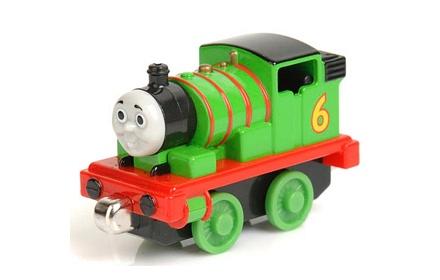托马斯 小火车培西