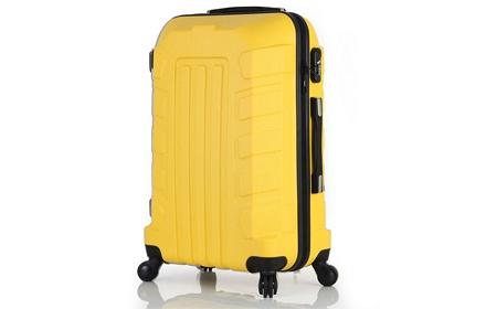 变形金刚行李箱20寸