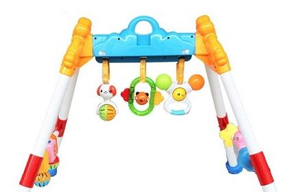 澳贝 益智玩具活动健身架