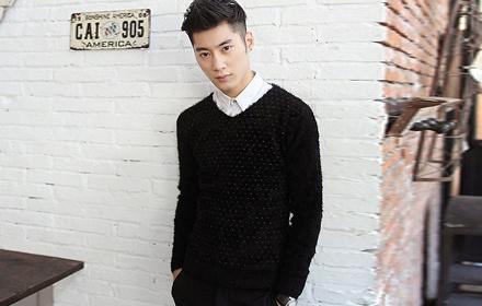 【男士毛衣什么牌子好】男士毛衣什么牌子好 为你推荐一如既往购买的男士毛衣品牌 2