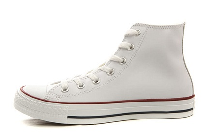 穿鞋带的24方法图解适合白鞋