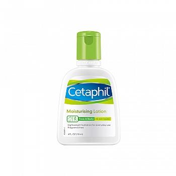 加拿大•Cetaphil丝塔芙 倍润保湿乳 118mL
