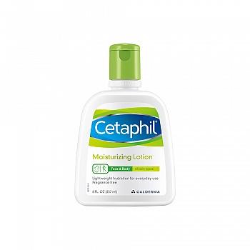 加拿大•丝塔芙 Cetaphil 保湿润肤乳 237ml