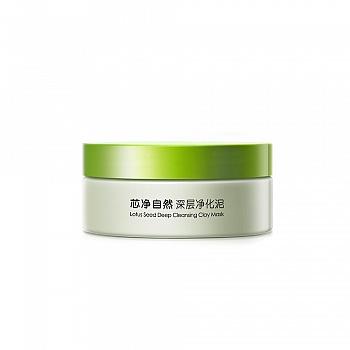 中国•相宜本草芯净自然深层净化泥 160g