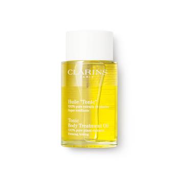法国•娇韵诗 (Clarins)天然调和身体护理油100ml