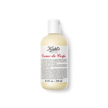 美国•科颜氏 (Kiehl's)全身保湿护肤乳液 250ml