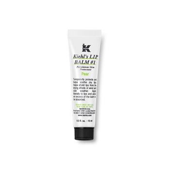 美国•科颜氏 (Kiehl's)护唇膏(一号)-梨香型 15ml