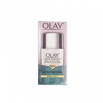 美国•OLAY(玉兰油 )轻透倍护隔离防晒液40ml