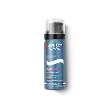 法国•碧欧泉(Biotherm)男士温和舒缓剃须泡沫 /男士剃须泡沫 50ml