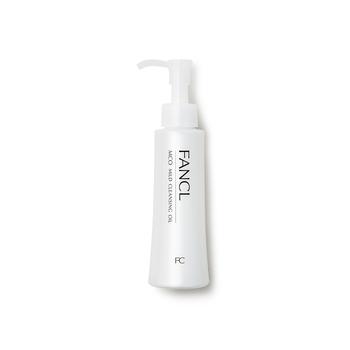 FANCL(无添加)净化修护卸妆液 120ml