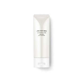 日本•资生堂 (Shiseido)男士洁面膏125ml