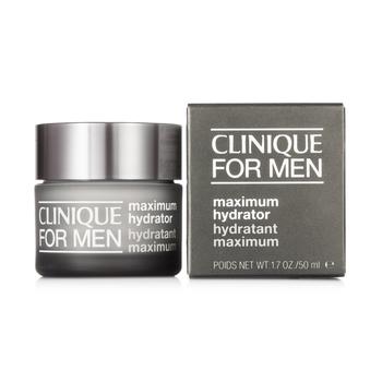 美国•倩碧 (Clinique)男士平衡保湿霜 50ml