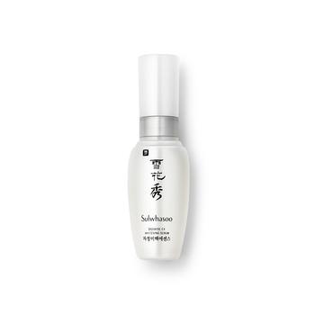 韩国•雪花秀滋晶雪肤美白精华露8ML