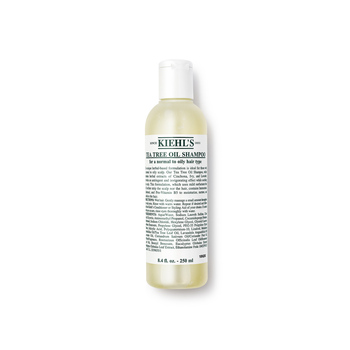 美国•科颜氏 (Kiehl's)茶树油纯净洗发水 250ml