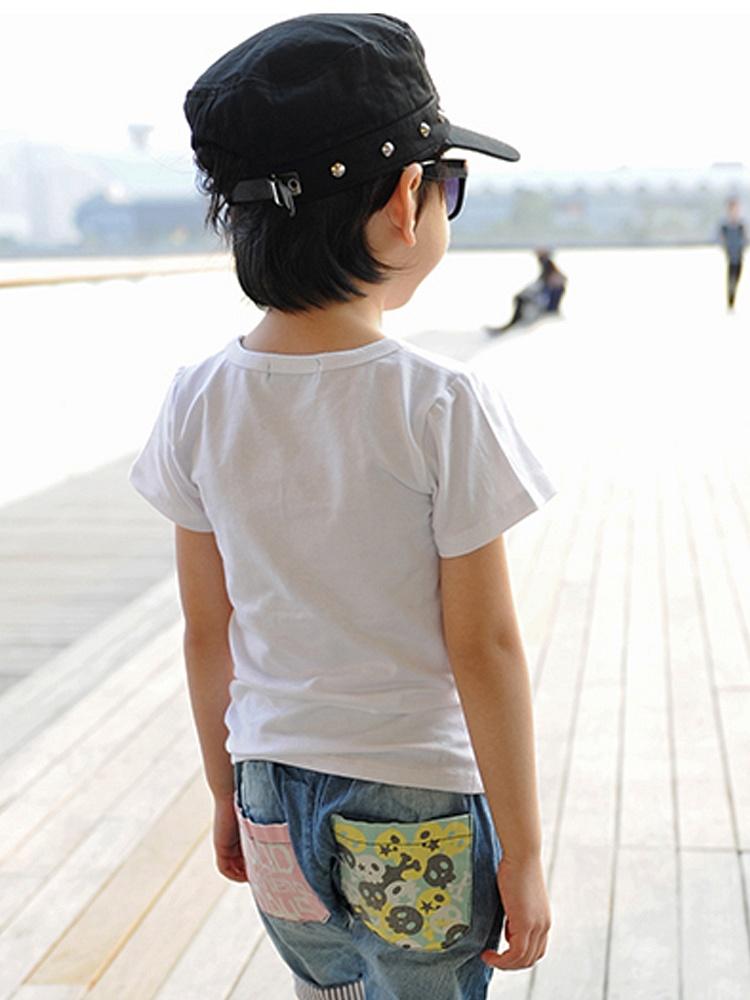 ...海军风红白条纹T恤裙 (加了示意图) 山东逸凡宝宝 新浪博客