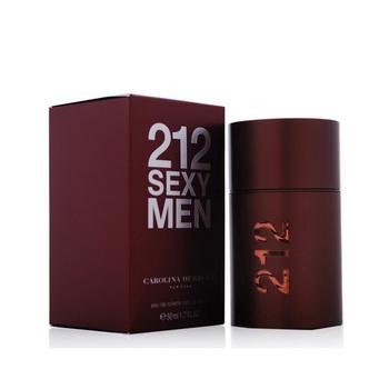美国•卡罗琳娜埃莱拉(Carolina Herrera)诱惑男士淡香氛 50ml