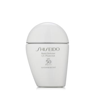 日本•资生堂 (Shiseido)新艳阳夏清透隔离防晒乳SPF30+PA+++30ml