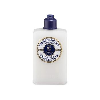 欧舒丹(L'OCCITANE)乳木果丰凝沐浴洗发乳250ml