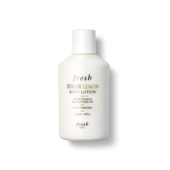 美国•馥蕾诗(Fresh)香甜/清爽柠檬香身体乳300ml