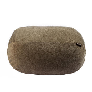 荻嘉茂 T/R毛圈布丸型舒适抱枕