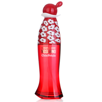 意大利•雾仙浓(Moschino)花漾俏皮少女淡香水 100ml