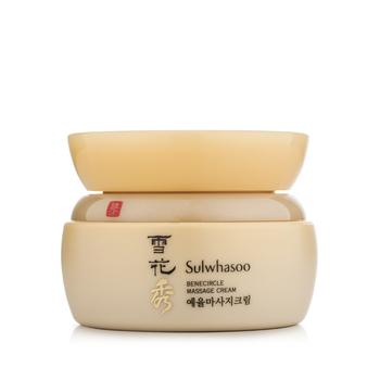 韩国•雪花秀(Sulwhasoo)睿率按摩乳霜(新款)180ml
