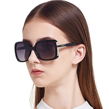威古氏女墨镜时尚潮流偏光太阳镜