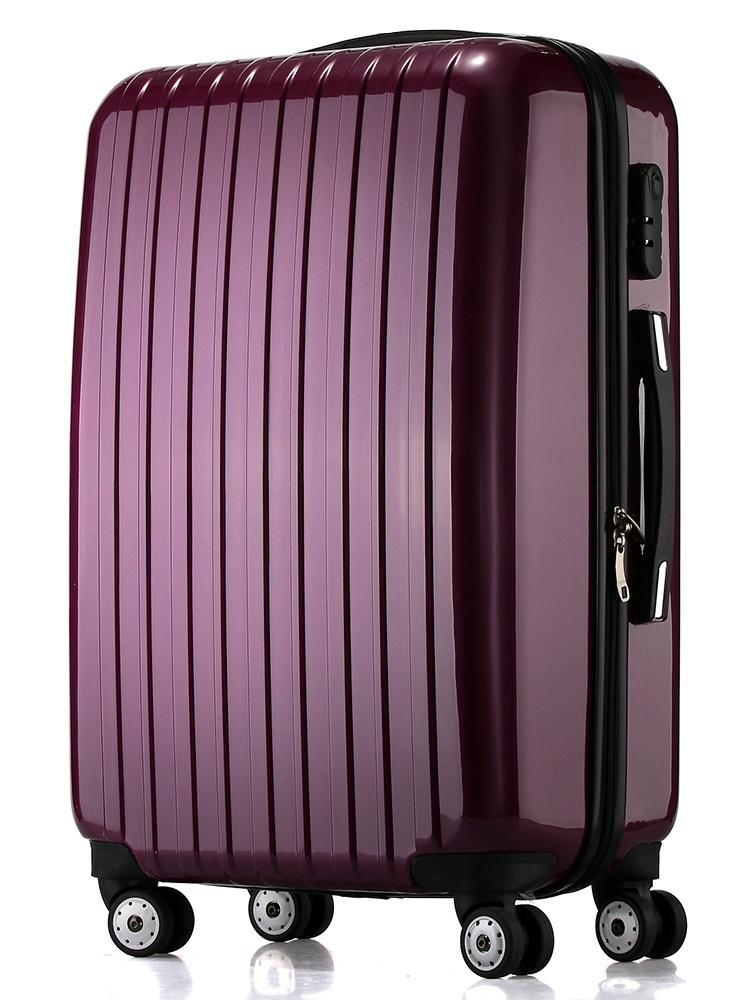 萨兰丹迪 24寸多色大容量密码箱 - 聚美优品 - 最