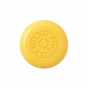 日本•蝶翠诗 (DHC)辅酶精萃弹力洁面皂 100g