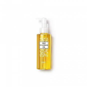 日本•蝶翠诗 (DHC)橄榄卸妆油 120mL