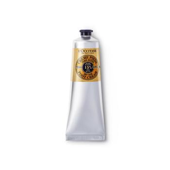 法国•欧舒丹(L'OCCITANE)乳木果丰凝润足霜 150ml