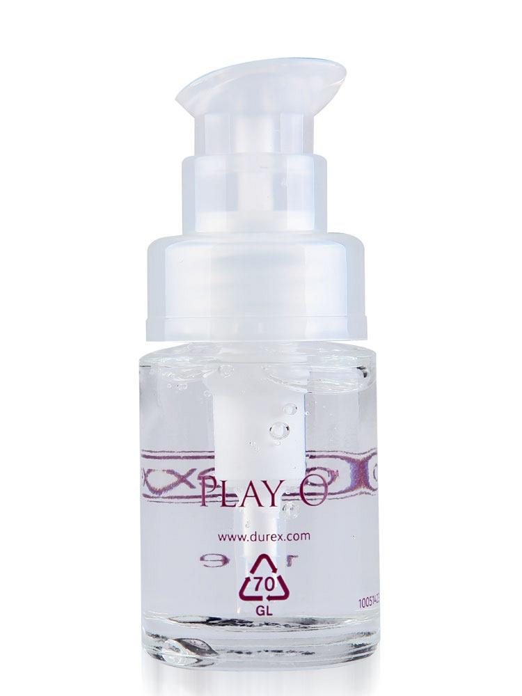 杜蕾斯女性快感增强液PlayO15ml 聚美优品
