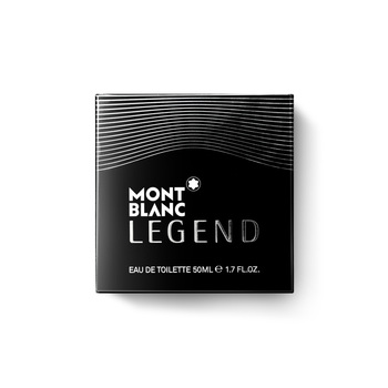 德国•万宝龙(Mont Blanc)传奇男士香水 50ml