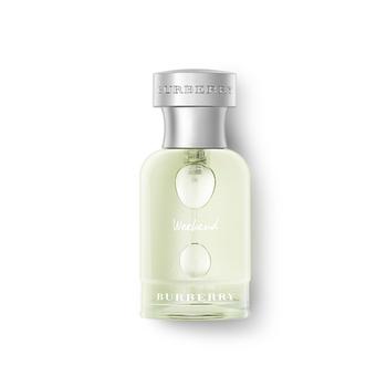 英国•博柏利(Burberry)周末男用香水(又名男用香氛)  30ml
