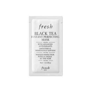美国•馥蕾诗(Fresh) 红茶抗皱紧致(修护)面膜(促销装) 4ml