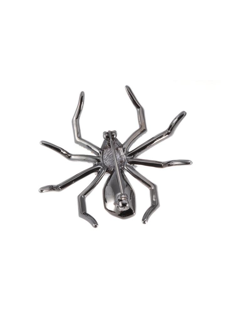 奇美拉黑夜皇后动物造型胸针