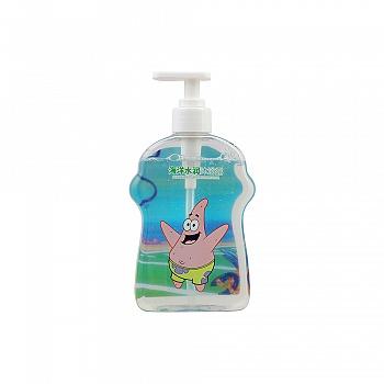 美国?海绵宝宝 (SpongeBob)海洋水润沐浴露(派大星)430g+10g