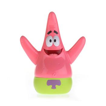 美国•海绵宝宝 (SpongeBob)多元海藻润护洗发露300ml(派大星3D)