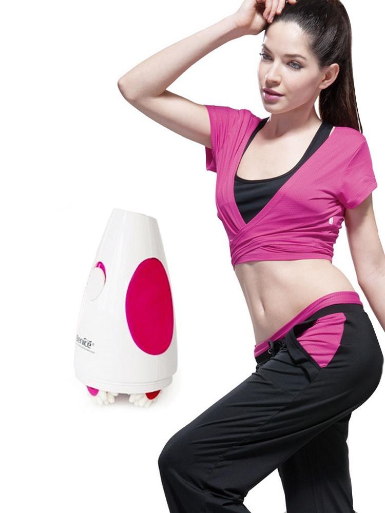 Benice3D瘦腿美体瘦身机-聚美优品-最大正济南打保妥适瘦脸针图片