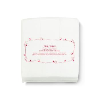 日本•资生堂(Shiseido)化妆棉165片