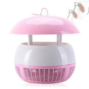 中国•乐高家居家用无辐射光触led灭蚊灯