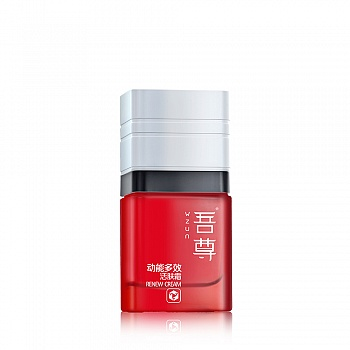 中国•韩束 (KanS)吾尊动能多效活肤霜50g