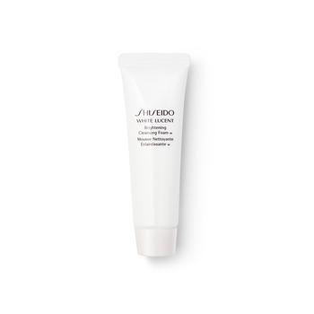 日本•资生堂 (Shiseido)透白美肌亮润洗面膏30ml