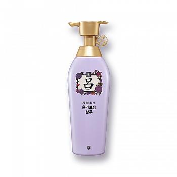 韩国•吕 花源润活洗发乳  400g