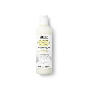 美国•科颜氏(Kiehl's)橄榄油润泽洗发水 250ml