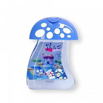 孩儿面儿童水晶洗发沐浴露(温和配方) 270ml