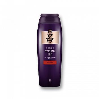 韩国•吕滋养韧发密集莹韧护发乳(滋润型) 200ml