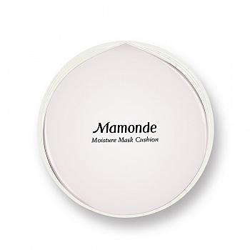 韩国•梦妆(mamonde)水润裸透气垫霜 02 纯米色 15g