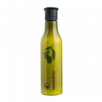 韩国•悦诗风吟(innisfree)橄榄油肤质提升润肤露 160ml
